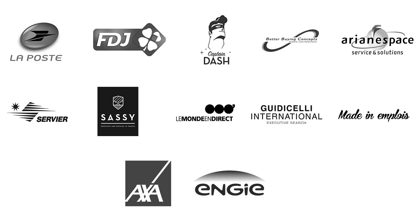 OpenMNM - Partenaires