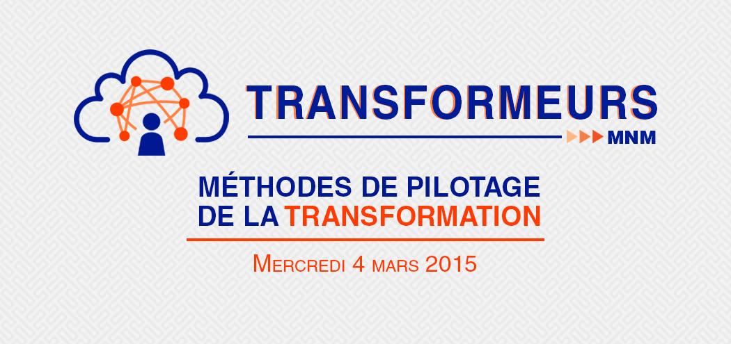 MNM Consulting - Managers de la transformation