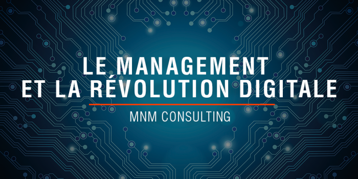 MNM Consulting - Management & révolution digitale