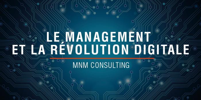 MNM Consulting - Management & révolution digitale