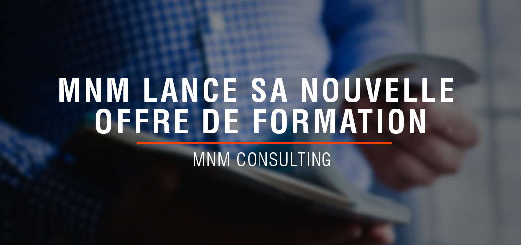 Formation Management - MNM Consulting