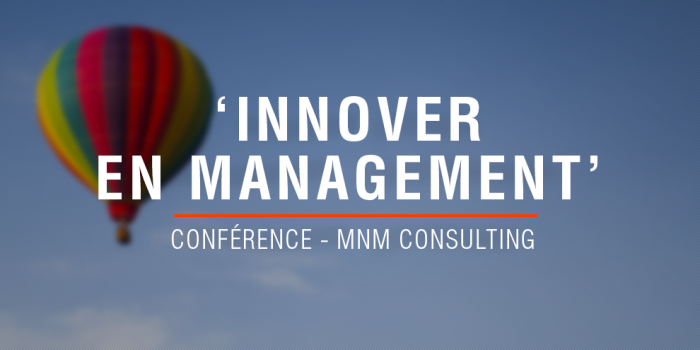 MNM Consulting - Innovation Management