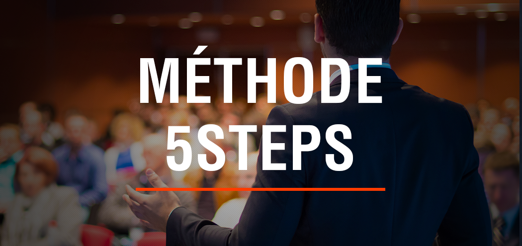 MNM Consulting Innovation 5Steps