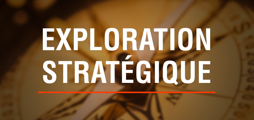 MNM Consulting Innovation Exploration Strategique