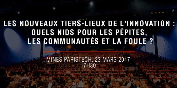 Conférence MTI 2017